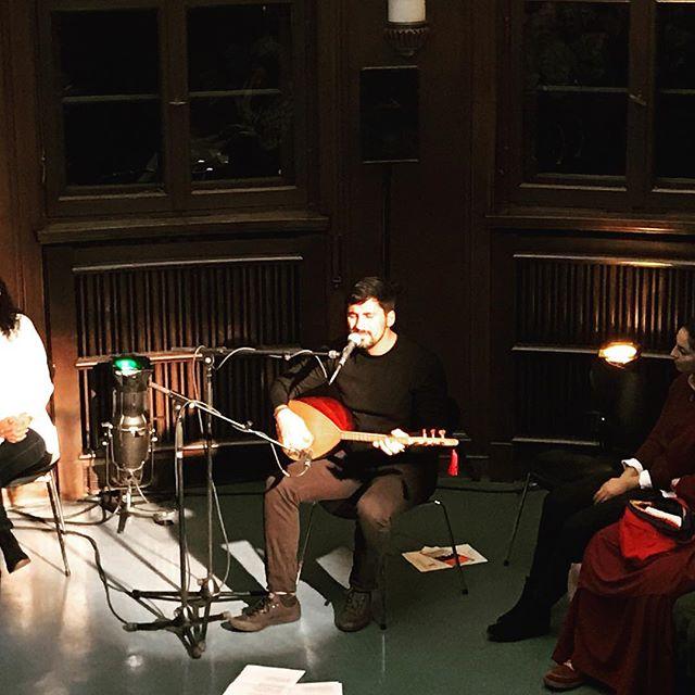 Mystikabend bei den Martinstagen. #mt2016 #martinstage #heinekomm