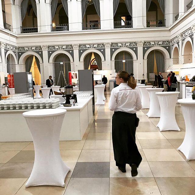 Recherche #handelskammer #hamburg #unternehmertag2017 #mst_nord #heinekomm