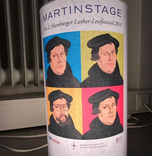 Unsere beliebte Martinstage-Laterne in der aktuellen 2016er Edition. #martinstage #mt2016 #heinekomm